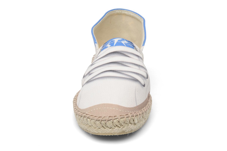 Espadrilles String Republic Back to Basics W Multicolore vue portées chaussures