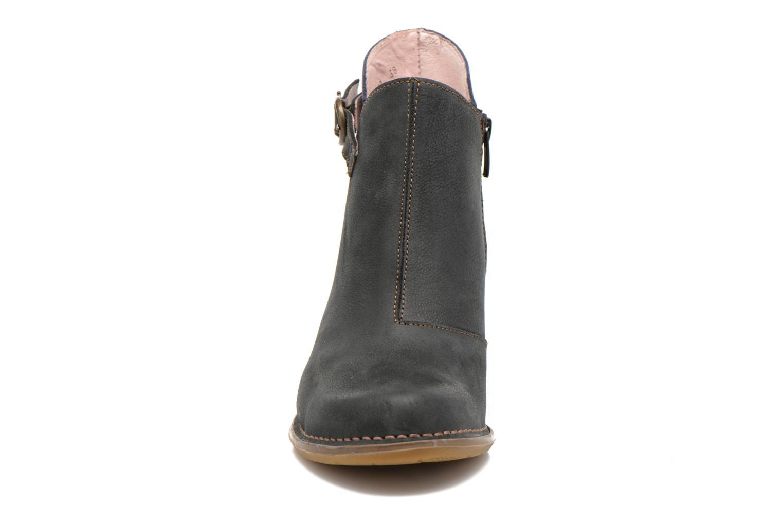 Boots en enkellaarsjes El Naturalista Colibri N472 Blauw model