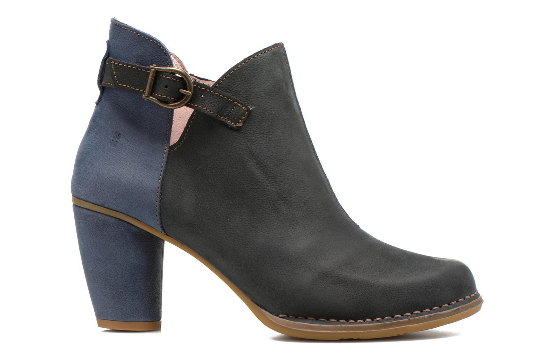 Boots en enkellaarsjes El Naturalista Colibri N472 Blauw achterkant