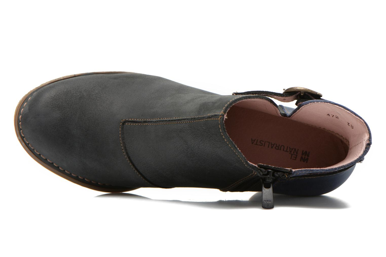 Boots en enkellaarsjes El Naturalista Colibri N472 Blauw links