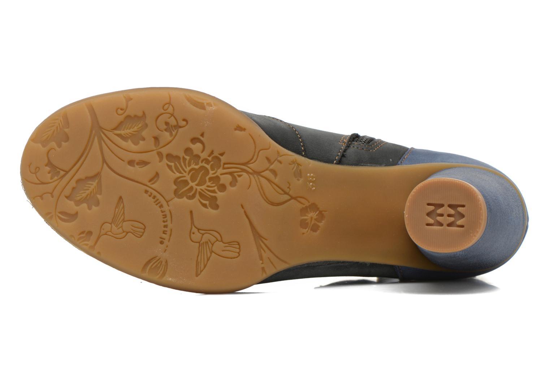 Boots en enkellaarsjes El Naturalista Colibri N472 Blauw boven