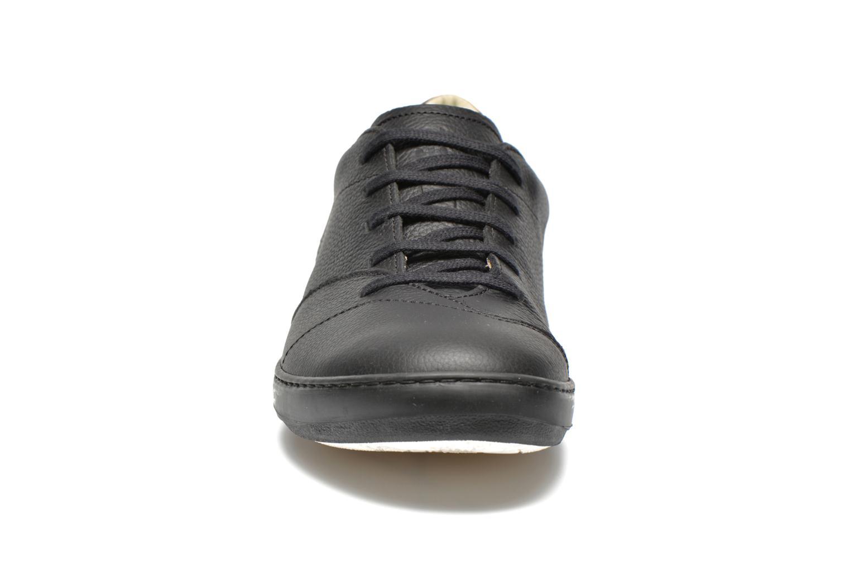 Chaussures à lacets El Naturalista Meteo N211 Noir vue portées chaussures