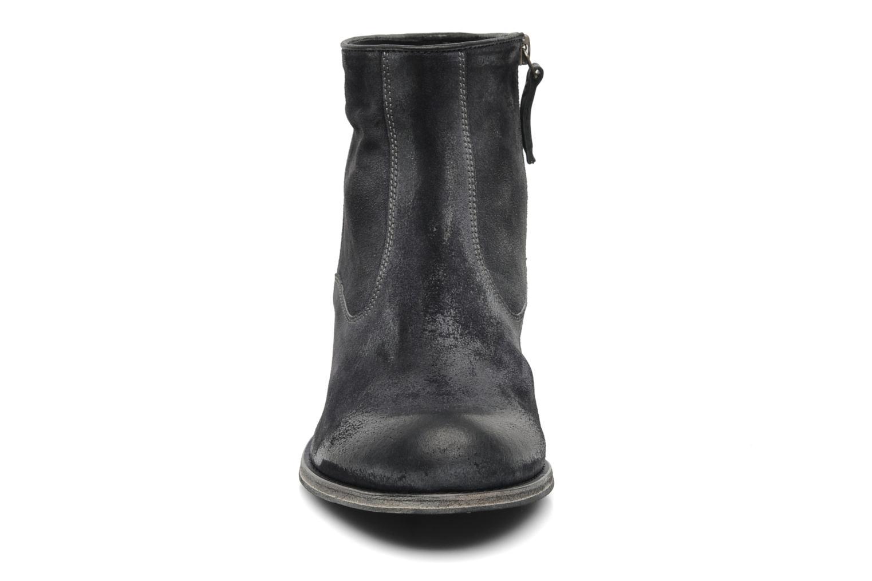 Stiefeletten & Boots n.d.c Em R Softy schwarz schuhe getragen