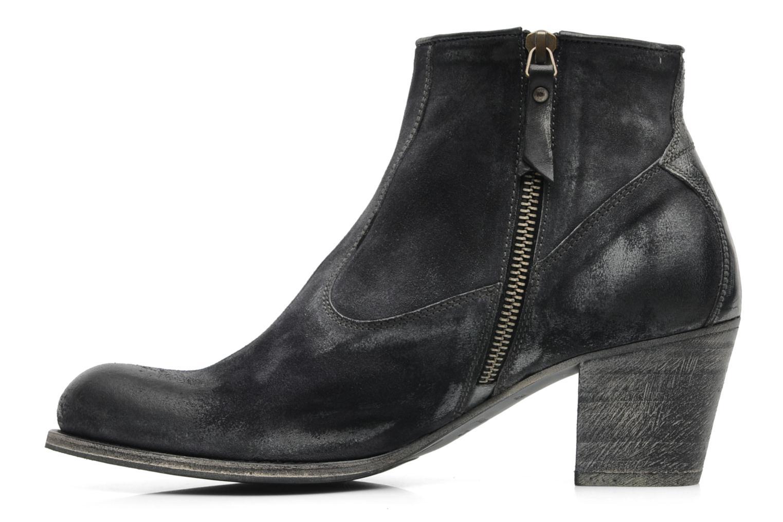Stiefeletten & Boots n.d.c Em R Softy schwarz ansicht von vorne