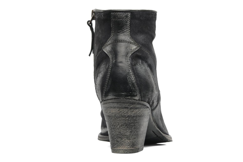 Stiefeletten & Boots n.d.c Em R Softy schwarz ansicht von rechts