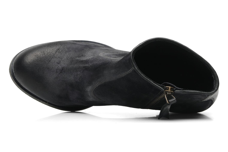 Stiefeletten & Boots n.d.c Em R Softy schwarz ansicht von links