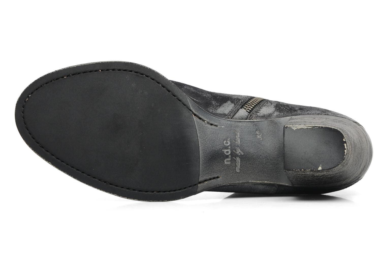 Stiefeletten & Boots n.d.c Em R Softy schwarz ansicht von oben