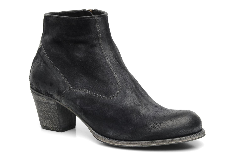Stiefeletten & Boots n.d.c Em R Softy schwarz detaillierte ansicht/modell