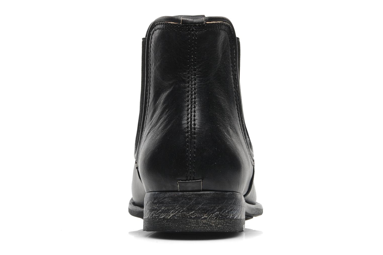 Boots en enkellaarsjes n.d.c San Carlos Camarra Slavato Zwart rechts