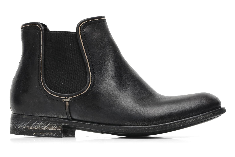 Boots en enkellaarsjes n.d.c San Carlos Camarra Slavato Zwart achterkant