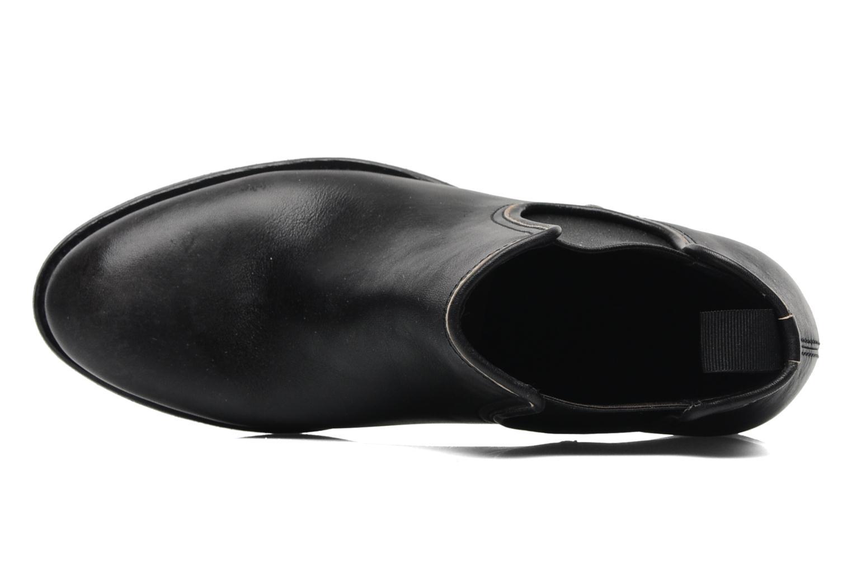 Boots en enkellaarsjes n.d.c San Carlos Camarra Slavato Zwart links