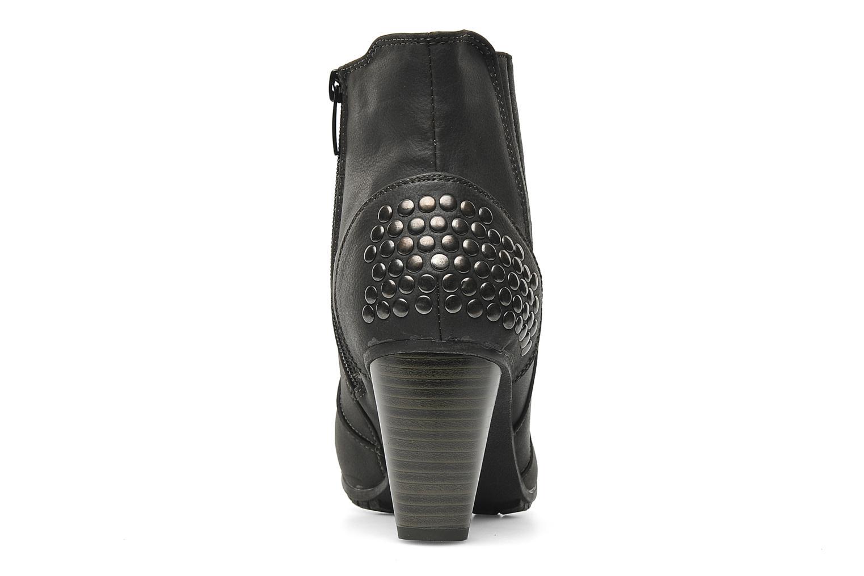 Boots en enkellaarsjes I Love Shoes Samara Zwart rechts