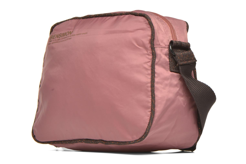 Handtassen Bensimon Small Besace Roze model