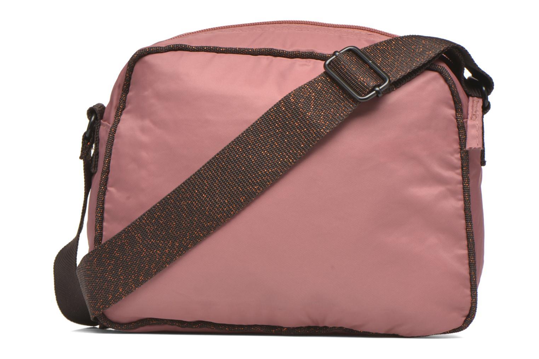 Handtassen Bensimon Small Besace Roze voorkant