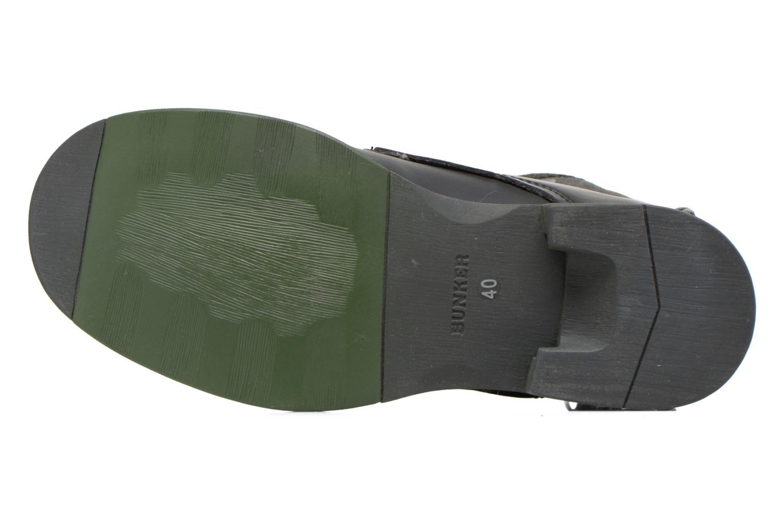 Boots en enkellaarsjes Bunker Tara por Zwart boven