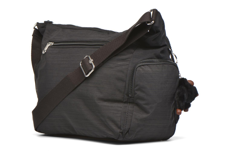 Handtassen kipling Gabbie Zwart rechts