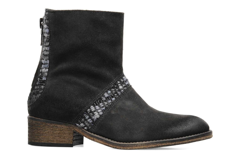 Bottines et boots Berenice Ihope Gris vue derrière