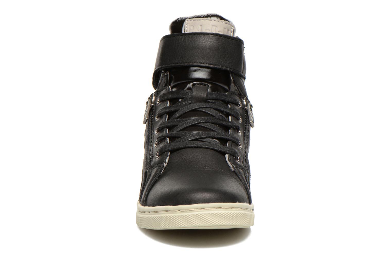 Baskets P-L-D-M By Palladium Veleda TFL Noir vue portées chaussures
