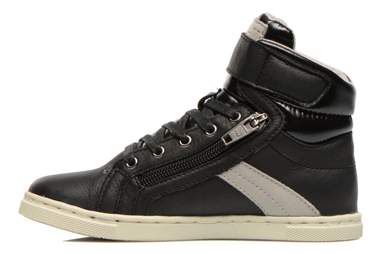 Sneakers P-L-D-M By Palladium Veleda TFL Zwart voorkant