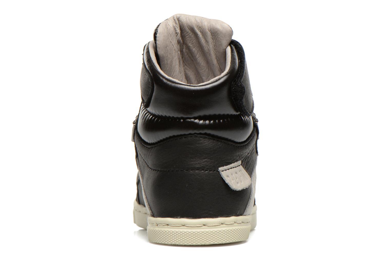 Sneakers P-L-D-M By Palladium Veleda TFL Zwart rechts