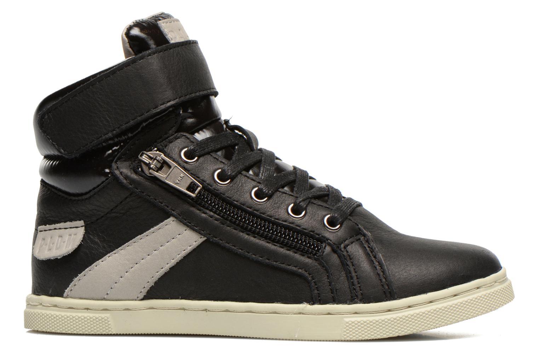 Sneakers P-L-D-M By Palladium Veleda TFL Zwart achterkant