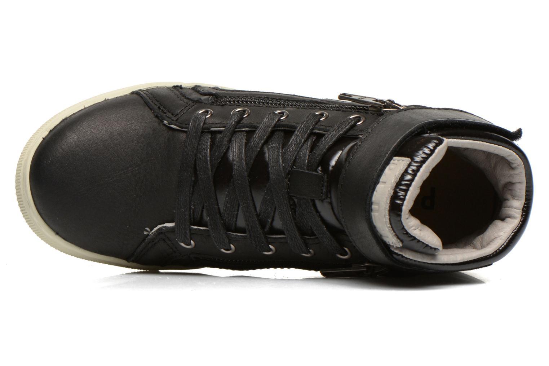 Sneakers P-L-D-M By Palladium Veleda TFL Zwart links