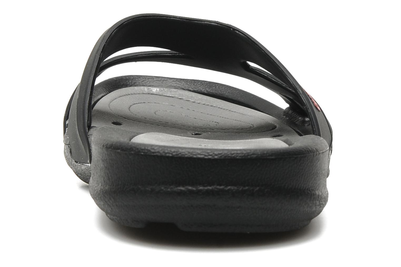 Chaussures de sport Arena Athena woman hook Noir vue droite