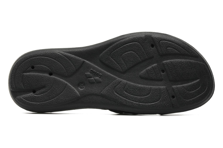 Chaussures de sport Arena Athena woman hook Noir vue haut