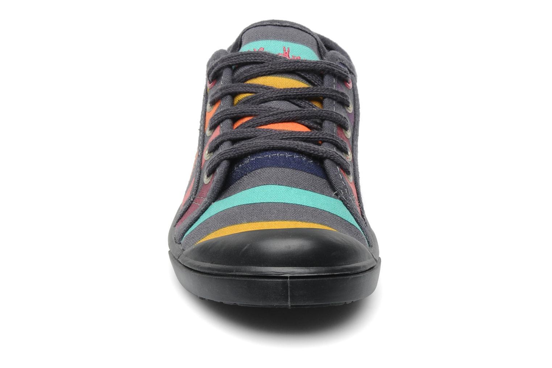 Sneakers Little Marcel Benikids Multi J Multicolore modello indossato