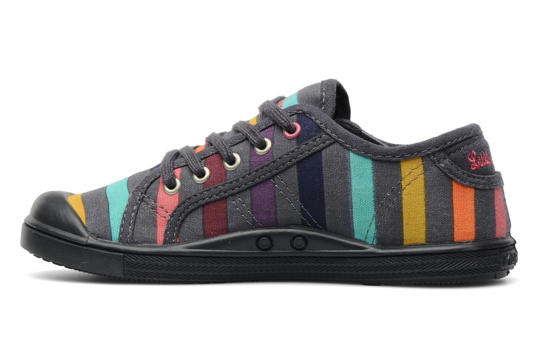 Sneaker Little Marcel Benikids Multi J mehrfarbig ansicht von vorne