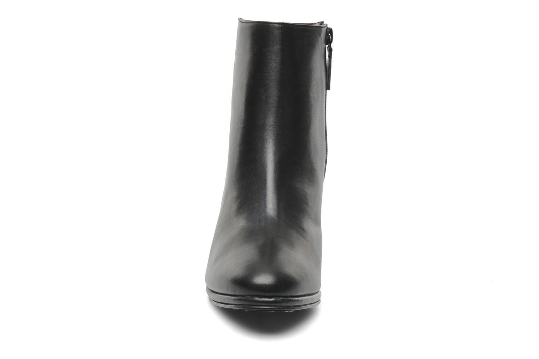 Bottines et boots Opening Ceremony Bellagio Boot Noir vue portées chaussures