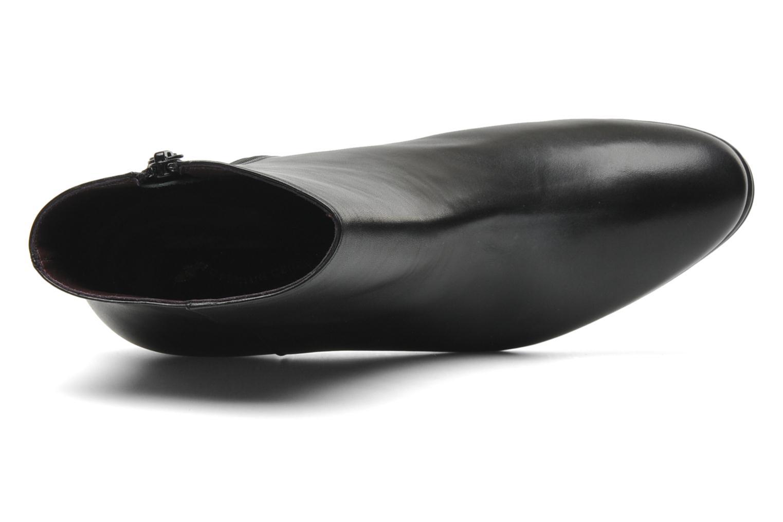 Bottines et boots Opening Ceremony Bellagio Boot Noir vue gauche