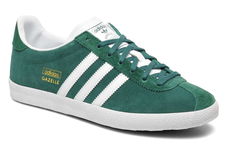 adidas gazelle og verde