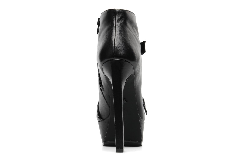 Bottines et boots KG By Kurt Geiger Surge Noir vue droite