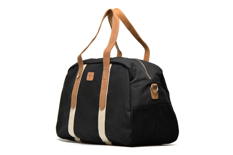 Bagage Faguo Bag 48 Zwart model