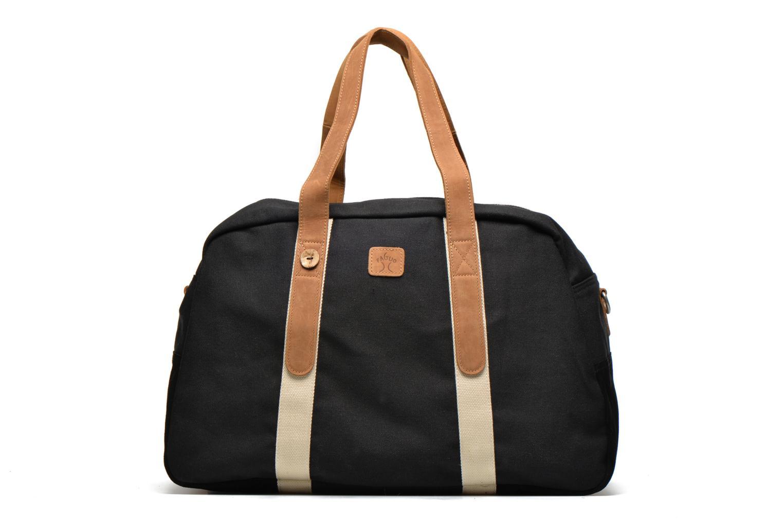 Bagage Faguo Bag 48 Zwart detail