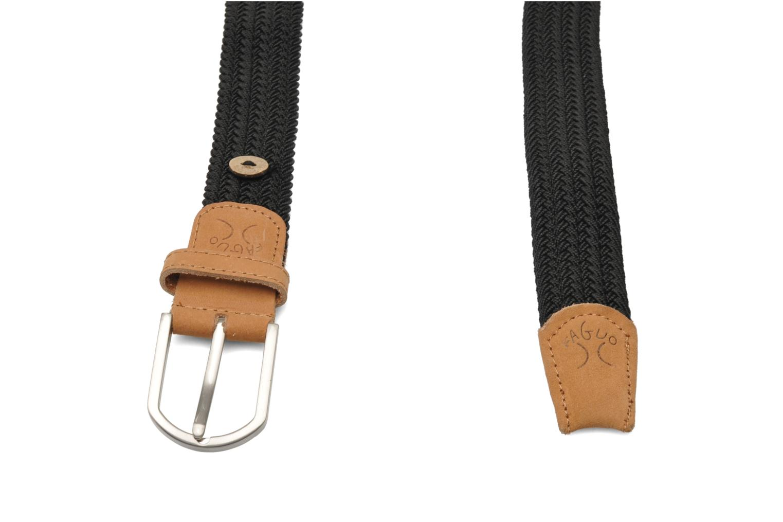 Cinturón Noir