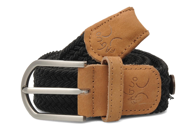Belt  Noir