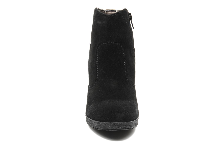 Bootie Esprit Esprit Clea Black lacets Clea lacets Bootie vdgxqw5