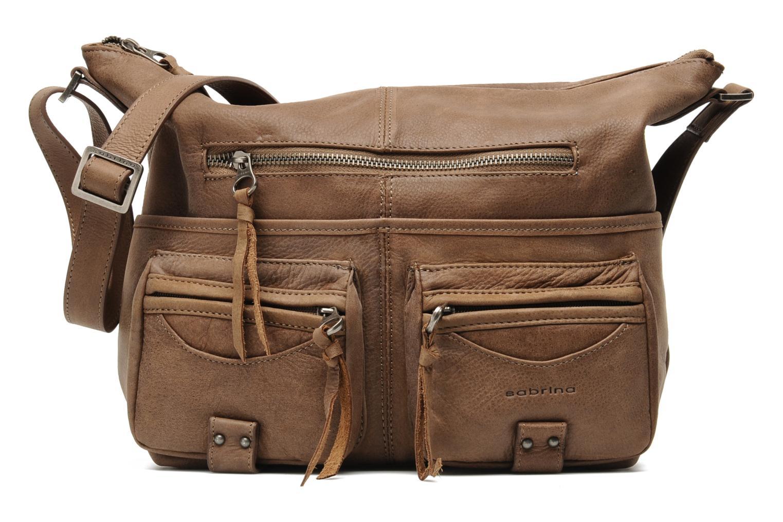 Handtaschen Sabrina Jeanne braun detaillierte ansicht/modell