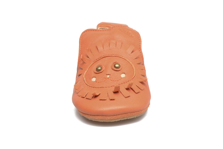 Blublu Lion Citrouille