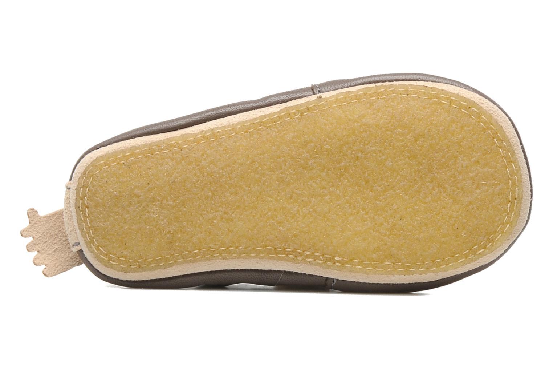 Pantoffels Easy Peasy Blublu Patin Matou Grijs boven