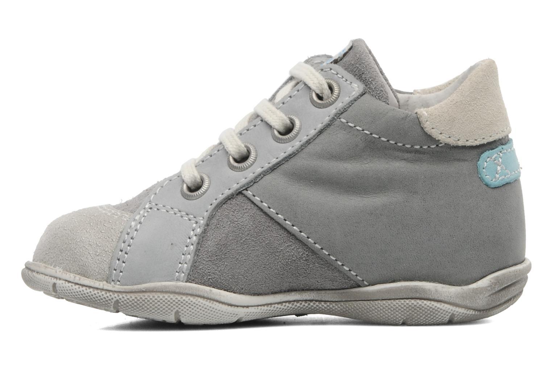 Sneakers Little Mary Opas Grijs voorkant