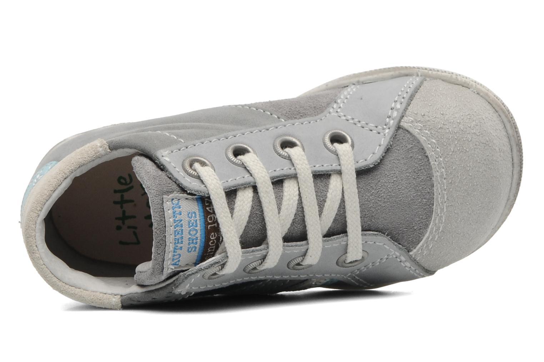 Sneakers Little Mary Opas Grijs links