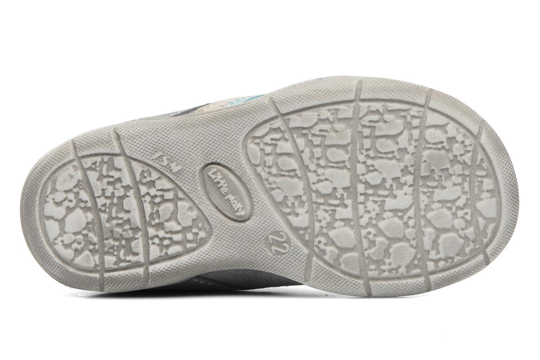 Sneakers Little Mary Opas Grijs boven