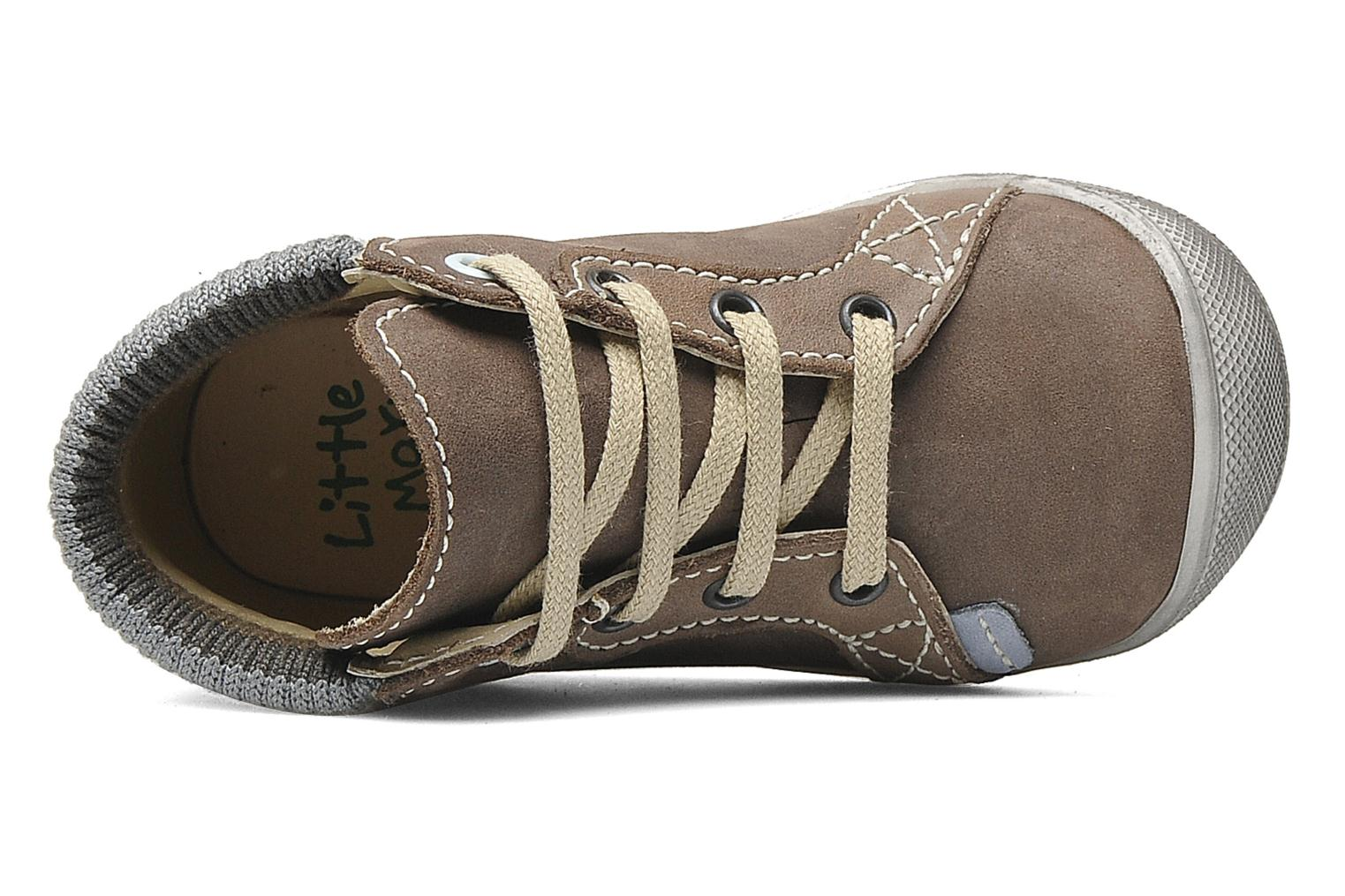 Sneakers Little Mary Ouessant Beige links