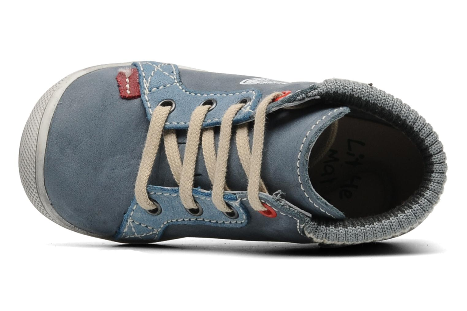 Sneakers Little Mary Ouessant Blauw links