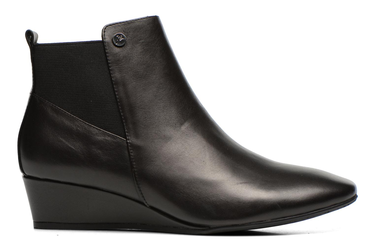 Ankle boots JB MARTIN Galway Black back view