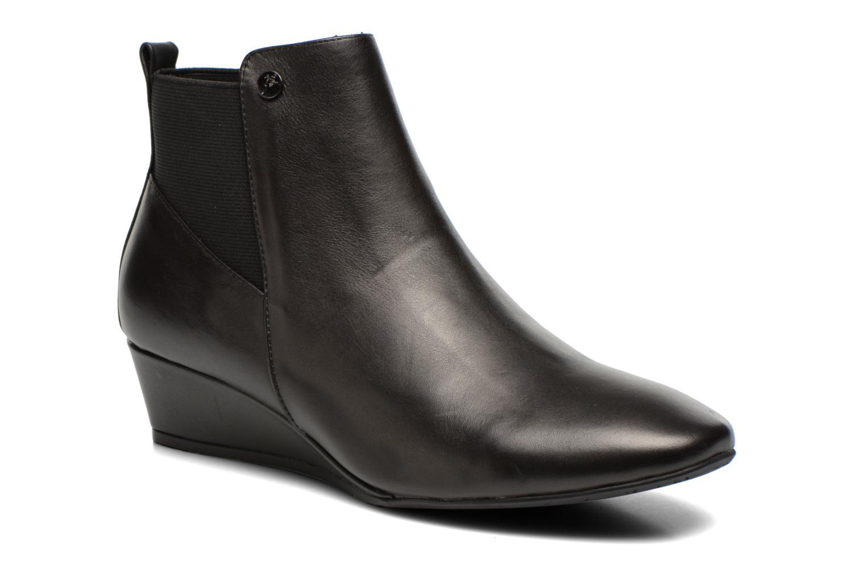 Stiefeletten & Boots JB MARTIN Galway schwarz detaillierte ansicht/modell