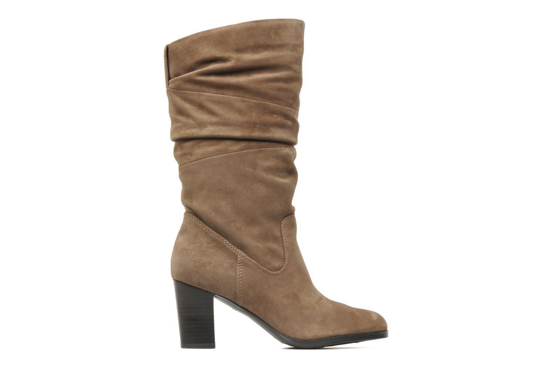 Bottines et boots Naturalizer Lamont Marron vue derrière